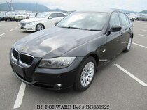 Used 2010 BMW 3 SERIES BG330922 for Sale for Sale