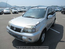 Used 2004 NISSAN X-TRAIL BG330900 for Sale for Sale