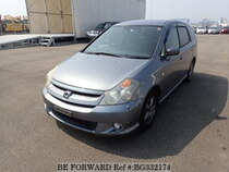 Used 2005 HONDA STREAM BG332174 for Sale for Sale