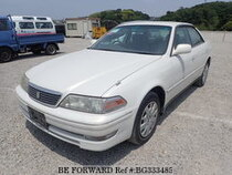 Used 2000 TOYOTA MARK II BG333485 for Sale for Sale