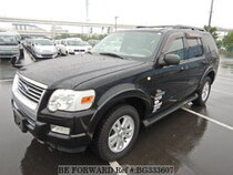 Used 2007 FORD EXPLORER BG333607 for Sale for Sale