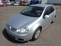 Used 2006 VOLKSWAGEN GOLF BG333535 for Sale for Sale