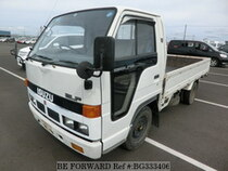 Used 1990 ISUZU ELF TRUCK BG333406 for Sale for Sale