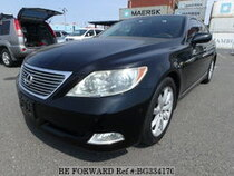 Used 2012 LEXUS LS BG334170 for Sale for Sale