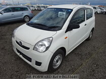 Used 2013 DAIHATSU MIRA BG334407 for Sale for Sale