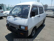Used 1993 DAIHATSU HIJET VAN BG334174 for Sale for Sale