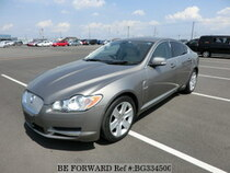 Used 2009 JAGUAR XF BG334500 for Sale for Sale