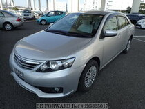 Used 2014 TOYOTA ALLION BG335017 for Sale for Sale