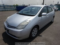Used 2006 TOYOTA PRIUS BG335043 for Sale for Sale