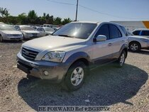 Used 2008 KIA SORENTO BG337556 for Sale for Sale