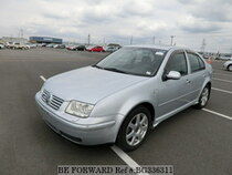 Used 2001 VOLKSWAGEN BORA BG336311 for Sale for Sale