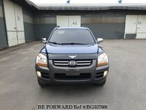 Used 2005 KIA SPORTAGE BG337666 for Sale for Sale