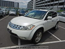 Used 2004 NISSAN MURANO BG336324 for Sale for Sale