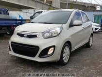 Used 2015 KIA MORNING (PICANTO) BG337702 for Sale for Sale
