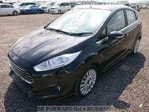 Used 2014 FORD FIESTA BG336749 for Sale for Sale