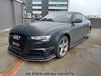 Used 2010 AUDI S5 BG337723 for Sale for Sale