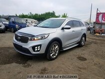 Used 2015 KIA SORENTO BG338069 for Sale for Sale