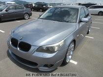 Used 2005 BMW 5 SERIES BG337202 for Sale for Sale