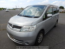 Used 2006 NISSAN SERENA BG337718 for Sale for Sale