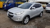Used 2011 HYUNDAI TUCSON BG338367 for Sale for Sale