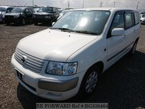 Used 2009 TOYOTA SUCCEED VAN BG338464 for Sale for Sale
