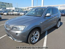 Used 2011 BMW X3 BG340260 for Sale for Sale