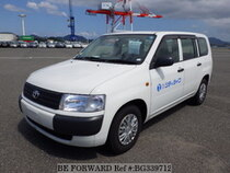 Used 2014 TOYOTA PROBOX VAN BG339712 for Sale for Sale