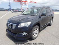 Used 2010 TOYOTA VANGUARD BG339677 for Sale for Sale