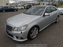 Used 2010 MERCEDES-BENZ E-CLASS BG343643 for Sale for Sale