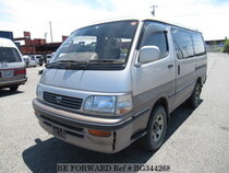 Used 1994 TOYOTA HIACE WAGON BG344268 for Sale for Sale