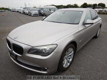 Used 2009 BMW 7 SERIES BG344375 for Sale for Sale