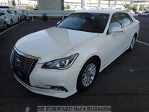 Used 2016 TOYOTA CROWN BG344304 for Sale for Sale