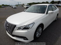 Used 2013 TOYOTA CROWN BG344307 for Sale for Sale