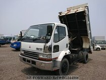 Used 1996 MITSUBISHI FIGHTER MIGNON BG344906 for Sale for Sale
