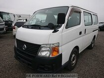 Used 2007 NISSAN CARAVAN VAN BG345257 for Sale for Sale