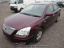 Used 2004 TOYOTA PREMIO BG345232 for Sale for Sale