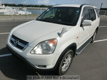 Used 2003 HONDA CR-V BG345437 for Sale for Sale