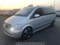 2013 MERCEDES-BENZ VIANO GRAND EDITION