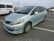 Used 2005 HONDA AIRWAVE BG347708 for Sale for Sale