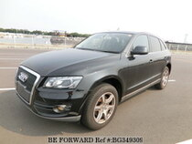 Used 2010 AUDI Q5 BG349309 for Sale for Sale