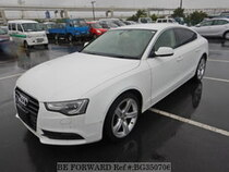 Used 2012 AUDI A5 BG350706 for Sale for Sale