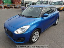 Used 2017 SUZUKI SWIFT BG350458 for Sale for Sale
