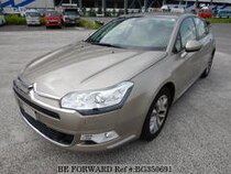 Used 2013 CITROEN C5 BG350691 for Sale for Sale