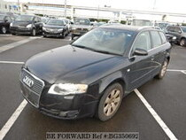 Used 2005 AUDI A4 BG350692 for Sale for Sale