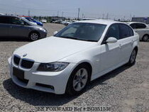 Used 2008 BMW 3 SERIES BG351536 for Sale for Sale