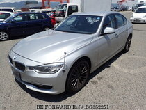 Used 2012 BMW 3 SERIES BG352251 for Sale for Sale