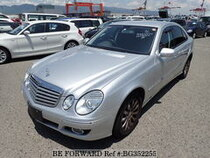 Used 2008 MERCEDES-BENZ E-CLASS BG352255 for Sale for Sale