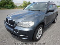 Used 2010 BMW X5 BG352124 for Sale for Sale