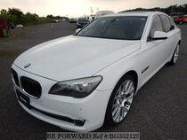Used 2009 BMW 7 SERIES BG352125 for Sale for Sale