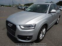 Used 2013 AUDI Q3 BG352126 for Sale for Sale
